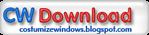 Como instalar tema genéricos no Windows Vista, download do Vista Glass