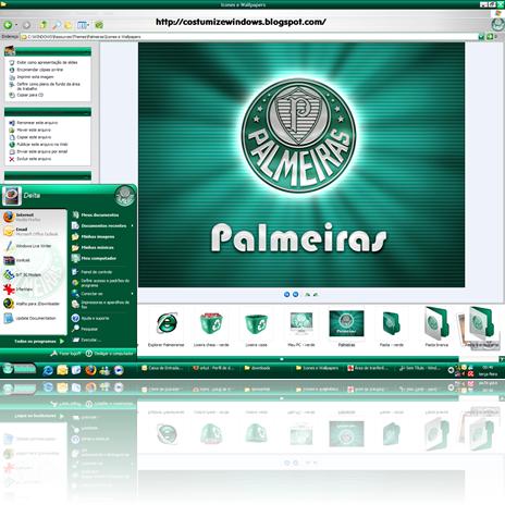 image%5B13%5D Baixar tema para Windows xp do Palmeiras