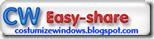 easy share%5B3%5D Baixar tema para Windows xp Carbon Pro