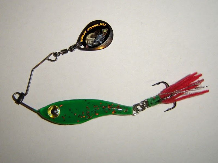 Micro Spinnerbait Mes quelques réalisations Spinnervic-2