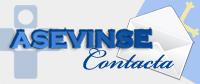 Contactar con ASEVINSE por e-mail