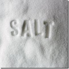salt word