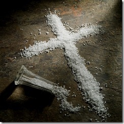 salt cross