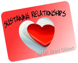 sustaining relationships