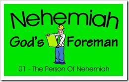 Nehemiah 01