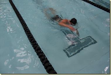 meswimming
