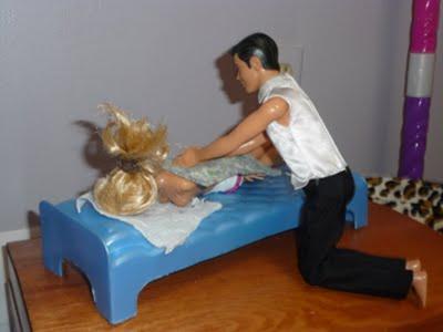 barbiemassage