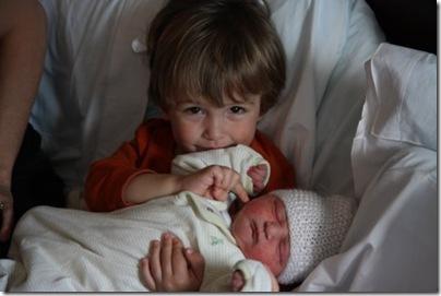 charlie and Emmeline