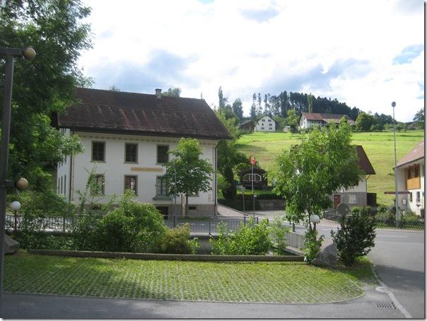 Museum of  Schmiedrued 166