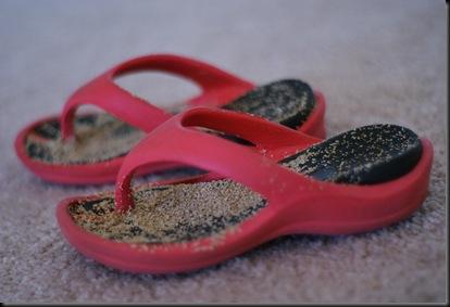 flip flops 012