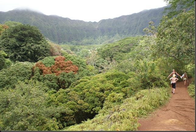 Maunawili hike 149
