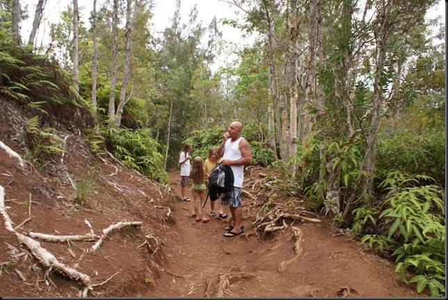 Maunawili hike 177