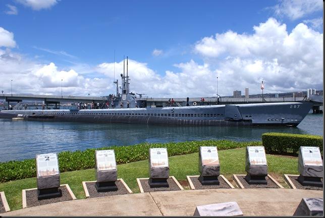 Pearl Harbor 007
