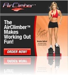 air climber