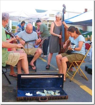 deb tankard and friend fiddlers