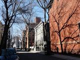 Dans les rues de Brooklyn Heights
