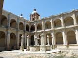 Ancient couvent reconverti en musée