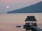 Lago de Peten Itza