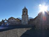 Eglise de Sajama