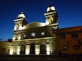 Iglesia Nuestra Señora del Rosario