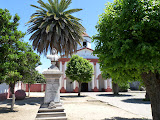 Place centrale d'un village
