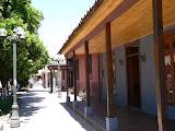San Javier au passé colonial