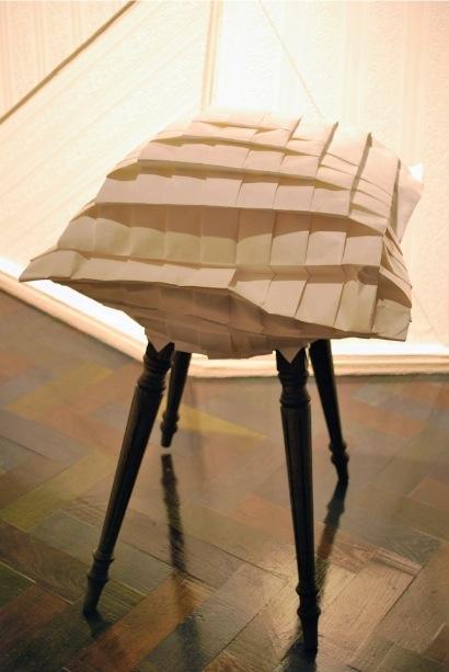 Yael MerShay Alkalay(以色列1976-)家具作品集1 - 刘懿工作室 - 刘懿工作室 YI LIU STUDIO