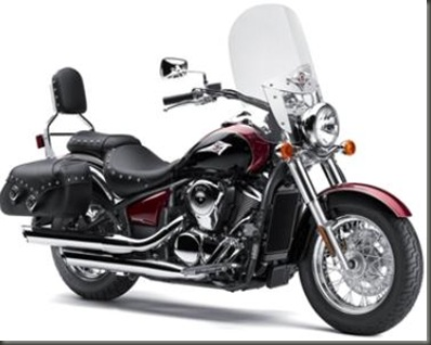 Motor Specification  Interests and Hobbies  2010 Kawasaki Vulcan