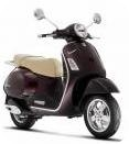 Piaggio Vespa GT 200