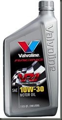 motor specification interests and hobbies valvoline vr1