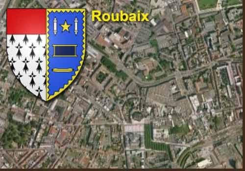 Roubaix, Francia