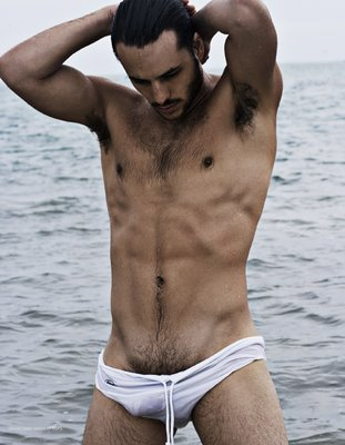 Gay Forums - All Things Gay - Dudes pubes in Ads - RealJock