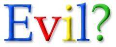 evil-google-logo