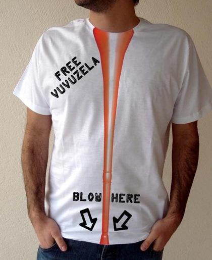 vuvuzela-tshirt