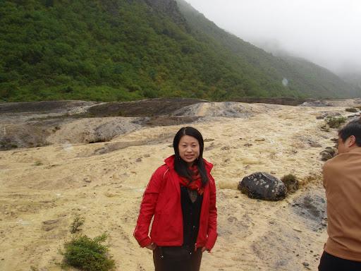 huang yu wen