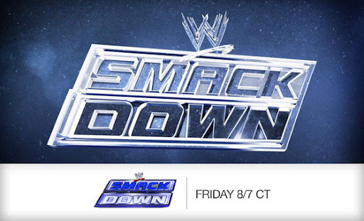 WWE SmackDown Results 2011