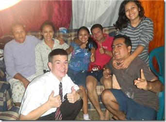 Fuentez Family