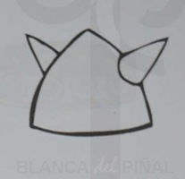 casco de pirata