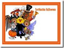 invitacion halloween 1