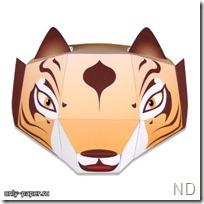 kungfu panda máscaras para imprimir (1)