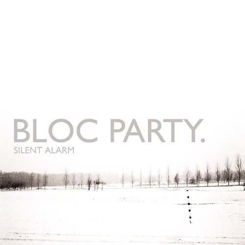 bloc party wallpaper. Silent alarm - BLOC PARTY
