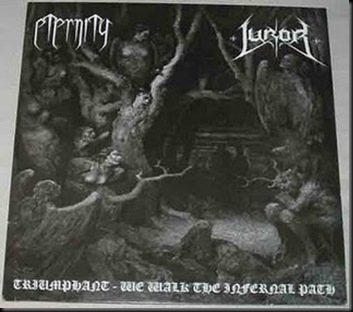 Luror & Eternity - 