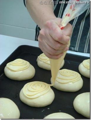 丙級麵包技檢班