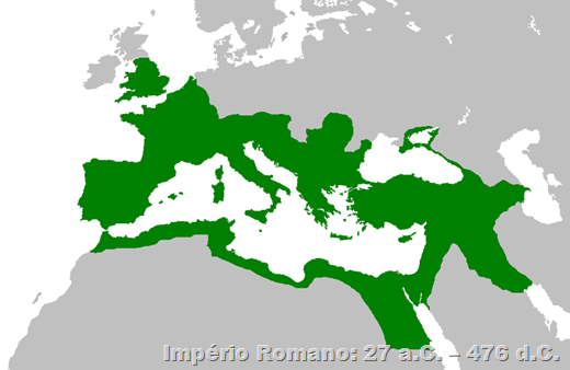 LocationRomanEmpire
