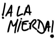 a_la_mierda