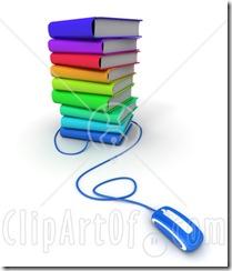 كتب وتقنية