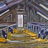 Stal boerderij Nellestein