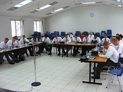 zoneconferentie 16-3-2009