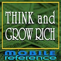 Think and Grow Rich by N. Hill icon