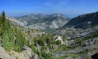 Desolation Loop 8-9-2009 9-40-34.JPG (Emerald Bay, California, United States) Photo